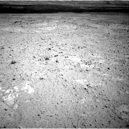 Nasa's Mars rover Curiosity acquired this image using its Right Navigation Camera on Sol 385, at drive 702, site number 15