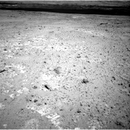 Nasa's Mars rover Curiosity acquired this image using its Right Navigation Camera on Sol 385, at drive 720, site number 15