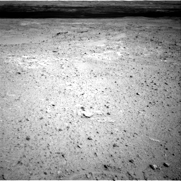 Nasa's Mars rover Curiosity acquired this image using its Right Navigation Camera on Sol 385, at drive 774, site number 15