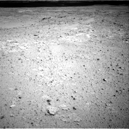 Nasa's Mars rover Curiosity acquired this image using its Right Navigation Camera on Sol 385, at drive 792, site number 15