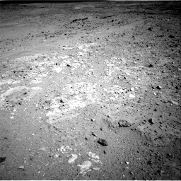 Nasa's Mars rover Curiosity acquired this image using its Right Navigation Camera on Sol 385, at drive 900, site number 15