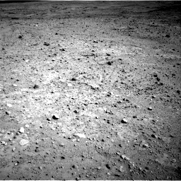 Nasa's Mars rover Curiosity acquired this image using its Right Navigation Camera on Sol 385, at drive 918, site number 15