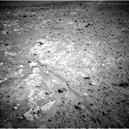 Nasa's Mars rover Curiosity acquired this image using its Left Navigation Camera on Sol 388, at drive 1028, site number 15