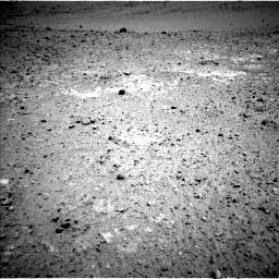 Nasa's Mars rover Curiosity acquired this image using its Left Navigation Camera on Sol 388, at drive 1100, site number 15