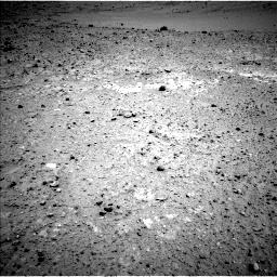 Nasa's Mars rover Curiosity acquired this image using its Left Navigation Camera on Sol 388, at drive 1106, site number 15