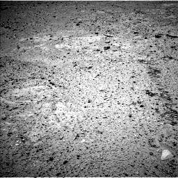 NASA's Mars rover Curiosity acquired this image using its Left Navigation Camera (Navcams) on Sol 388