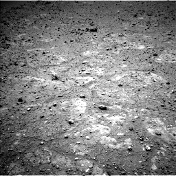 Nasa's Mars rover Curiosity acquired this image using its Left Navigation Camera on Sol 388, at drive 1190, site number 15