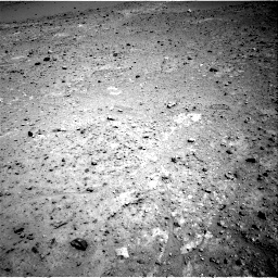 Nasa's Mars rover Curiosity acquired this image using its Right Navigation Camera on Sol 388, at drive 1010, site number 15