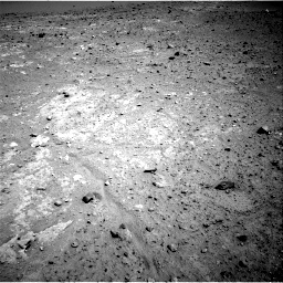 Nasa's Mars rover Curiosity acquired this image using its Right Navigation Camera on Sol 388, at drive 1028, site number 15