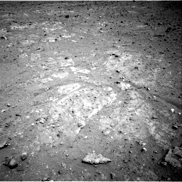 Nasa's Mars rover Curiosity acquired this image using its Right Navigation Camera on Sol 388, at drive 1040, site number 15
