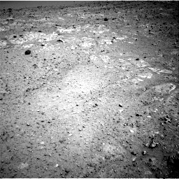 Nasa's Mars rover Curiosity acquired this image using its Right Navigation Camera on Sol 388, at drive 1052, site number 15