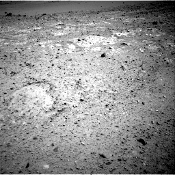 Nasa's Mars rover Curiosity acquired this image using its Right Navigation Camera on Sol 388, at drive 1064, site number 15