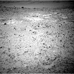 Nasa's Mars rover Curiosity acquired this image using its Right Navigation Camera on Sol 388, at drive 1088, site number 15