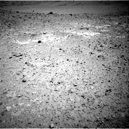 Nasa's Mars rover Curiosity acquired this image using its Right Navigation Camera on Sol 388, at drive 1094, site number 15
