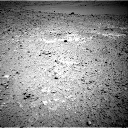 Nasa's Mars rover Curiosity acquired this image using its Right Navigation Camera on Sol 388, at drive 1106, site number 15