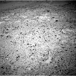 Nasa's Mars rover Curiosity acquired this image using its Right Navigation Camera on Sol 388, at drive 1118, site number 15