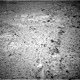 Nasa's Mars rover Curiosity acquired this image using its Right Navigation Camera on Sol 388, at drive 1130, site number 15
