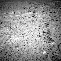 Nasa's Mars rover Curiosity acquired this image using its Right Navigation Camera on Sol 388, at drive 1142, site number 15