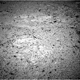Nasa's Mars rover Curiosity acquired this image using its Right Navigation Camera on Sol 388, at drive 1148, site number 15