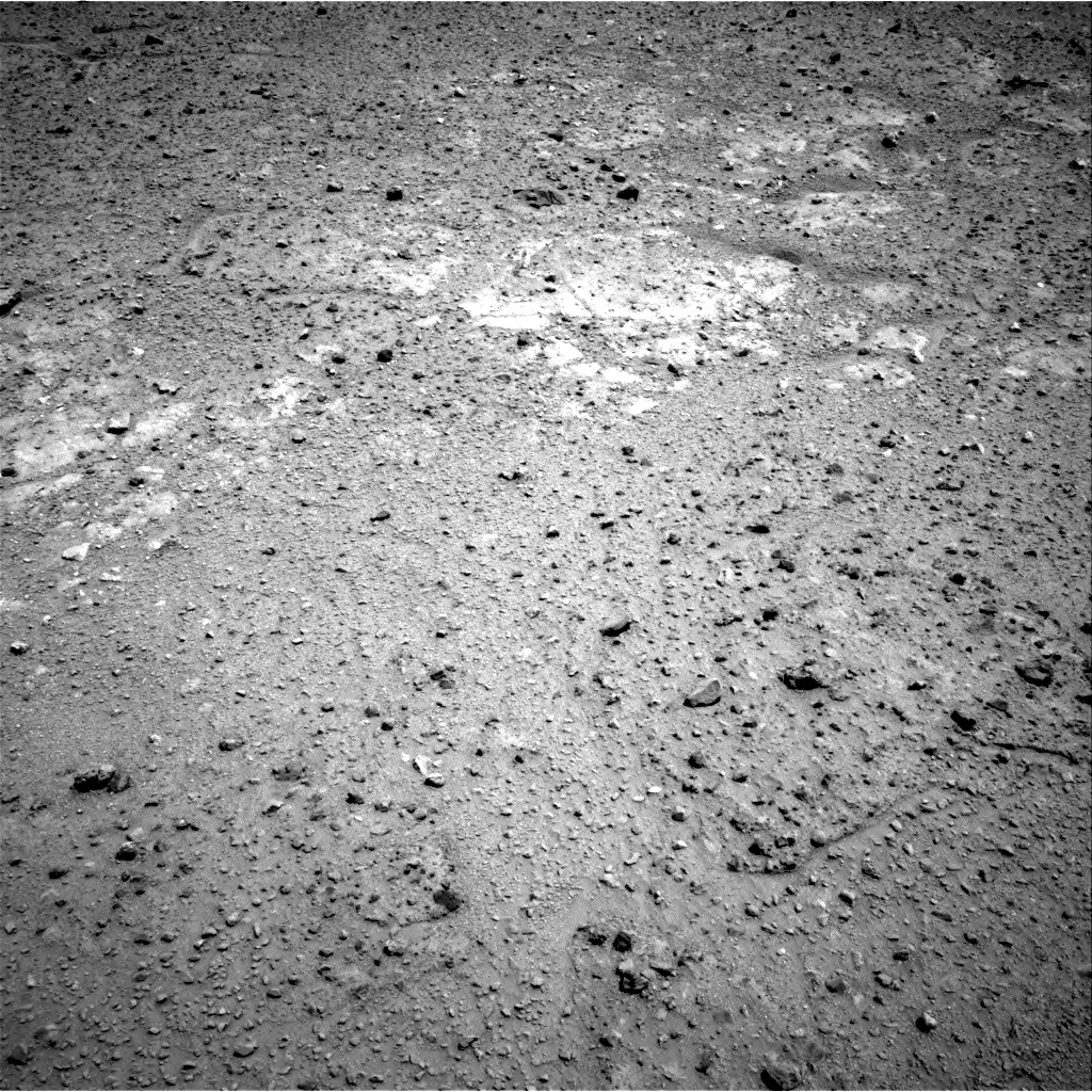 Nasa's Mars rover Curiosity acquired this image using its Right Navigation Camera on Sol 388, at drive 1154, site number 15