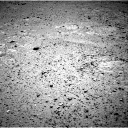 Nasa's Mars rover Curiosity acquired this image using its Right Navigation Camera on Sol 388, at drive 1160, site number 15