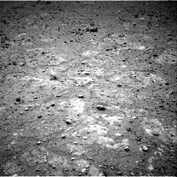 Nasa's Mars rover Curiosity acquired this image using its Right Navigation Camera on Sol 388, at drive 1196, site number 15