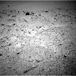 Nasa's Mars rover Curiosity acquired this image using its Right Navigation Camera on Sol 388, at drive 1220, site number 15