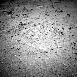 Nasa's Mars rover Curiosity acquired this image using its Left Navigation Camera on Sol 390, at drive 1266, site number 15