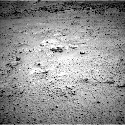 Nasa's Mars rover Curiosity acquired this image using its Left Navigation Camera on Sol 390, at drive 1398, site number 15