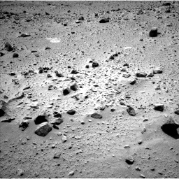 Nasa's Mars rover Curiosity acquired this image using its Left Navigation Camera on Sol 390, at drive 1560, site number 15