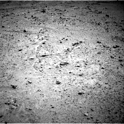 Nasa's Mars rover Curiosity acquired this image using its Right Navigation Camera on Sol 390, at drive 1236, site number 15