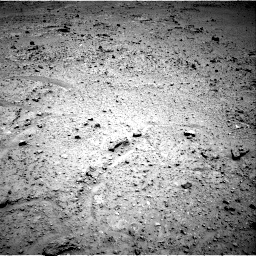 Nasa's Mars rover Curiosity acquired this image using its Right Navigation Camera on Sol 390, at drive 1248, site number 15