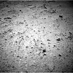 Nasa's Mars rover Curiosity acquired this image using its Right Navigation Camera on Sol 390, at drive 1278, site number 15