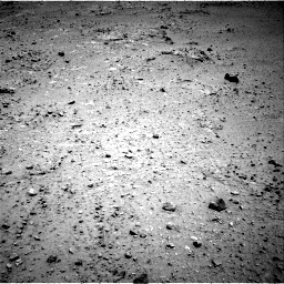 Nasa's Mars rover Curiosity acquired this image using its Right Navigation Camera on Sol 390, at drive 1284, site number 15