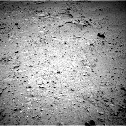 Nasa's Mars rover Curiosity acquired this image using its Right Navigation Camera on Sol 390, at drive 1290, site number 15
