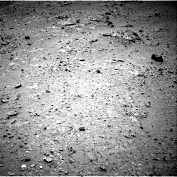Nasa's Mars rover Curiosity acquired this image using its Right Navigation Camera on Sol 390, at drive 1296, site number 15