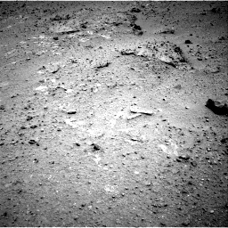 Nasa's Mars rover Curiosity acquired this image using its Right Navigation Camera on Sol 390, at drive 1308, site number 15
