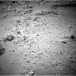 Nasa's Mars rover Curiosity acquired this image using its Right Navigation Camera on Sol 390, at drive 1344, site number 15