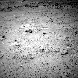Nasa's Mars rover Curiosity acquired this image using its Right Navigation Camera on Sol 390, at drive 1398, site number 15