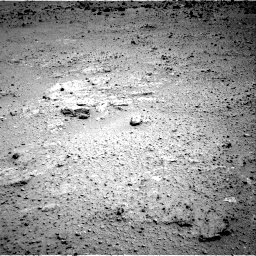 Nasa's Mars rover Curiosity acquired this image using its Right Navigation Camera on Sol 390, at drive 1404, site number 15