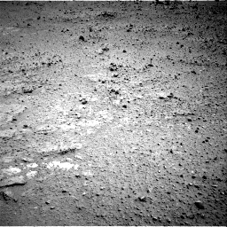 Nasa's Mars rover Curiosity acquired this image using its Right Navigation Camera on Sol 390, at drive 1422, site number 15