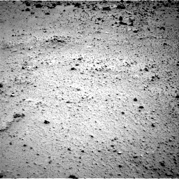 Nasa's Mars rover Curiosity acquired this image using its Right Navigation Camera on Sol 390, at drive 1446, site number 15