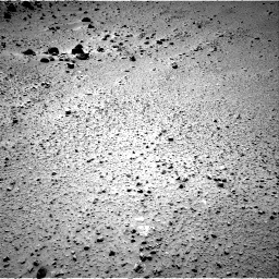 Nasa's Mars rover Curiosity acquired this image using its Right Navigation Camera on Sol 390, at drive 1488, site number 15