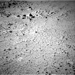 Nasa's Mars rover Curiosity acquired this image using its Right Navigation Camera on Sol 390, at drive 1494, site number 15