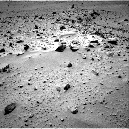 Nasa's Mars rover Curiosity acquired this image using its Right Navigation Camera on Sol 390, at drive 1530, site number 15