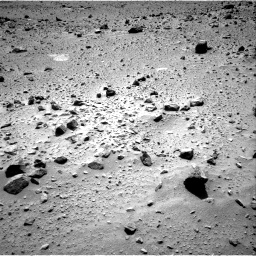 Nasa's Mars rover Curiosity acquired this image using its Right Navigation Camera on Sol 390, at drive 1560, site number 15