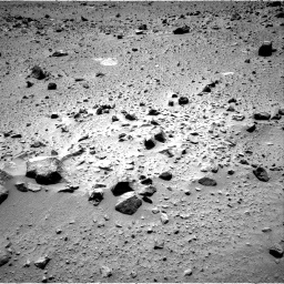 Nasa's Mars rover Curiosity acquired this image using its Right Navigation Camera on Sol 390, at drive 1566, site number 15