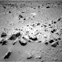 Nasa's Mars rover Curiosity acquired this image using its Right Navigation Camera on Sol 390, at drive 1572, site number 15