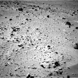 Nasa's Mars rover Curiosity acquired this image using its Right Navigation Camera on Sol 390, at drive 1590, site number 15
