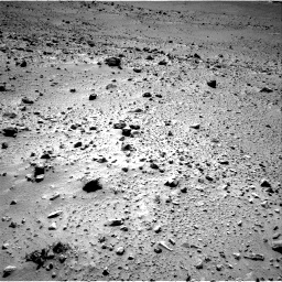 Nasa's Mars rover Curiosity acquired this image using its Right Navigation Camera on Sol 390, at drive 1596, site number 15